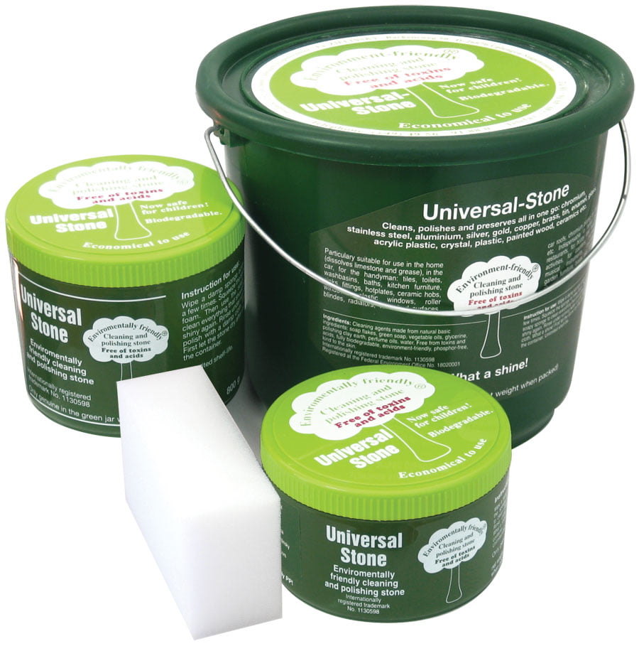 Universal Stone Cleaning Products