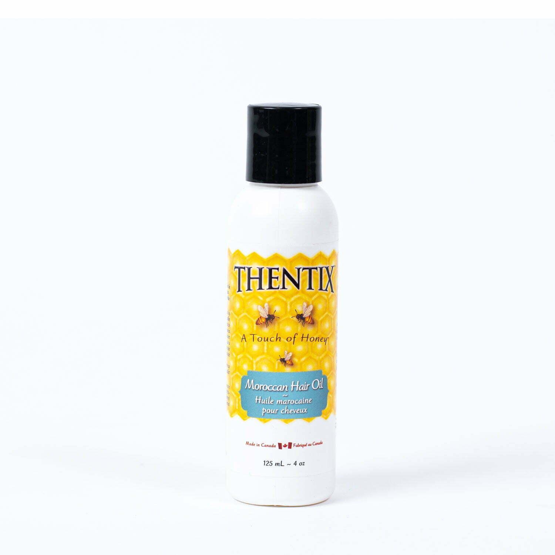 Thentix Moroccan Oil