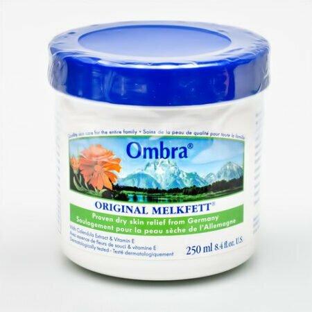 Ombra Melkfet Cream