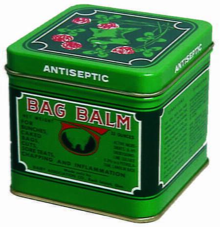 Bag Balm Beauty Cream