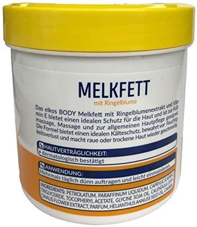 Elkos Melkfet Cream