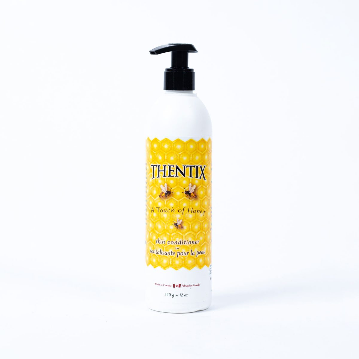 Thentix skin conditioner 12oz