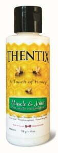 Thentix Muscle and Joint Formula
