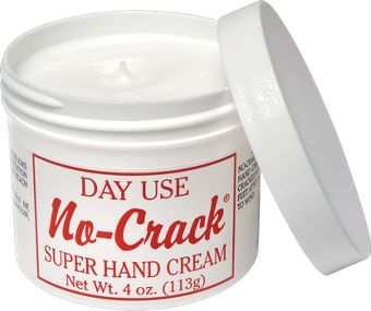 No Crack Day Use Scented Hand Cream