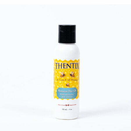Thentix Moroccan Oil