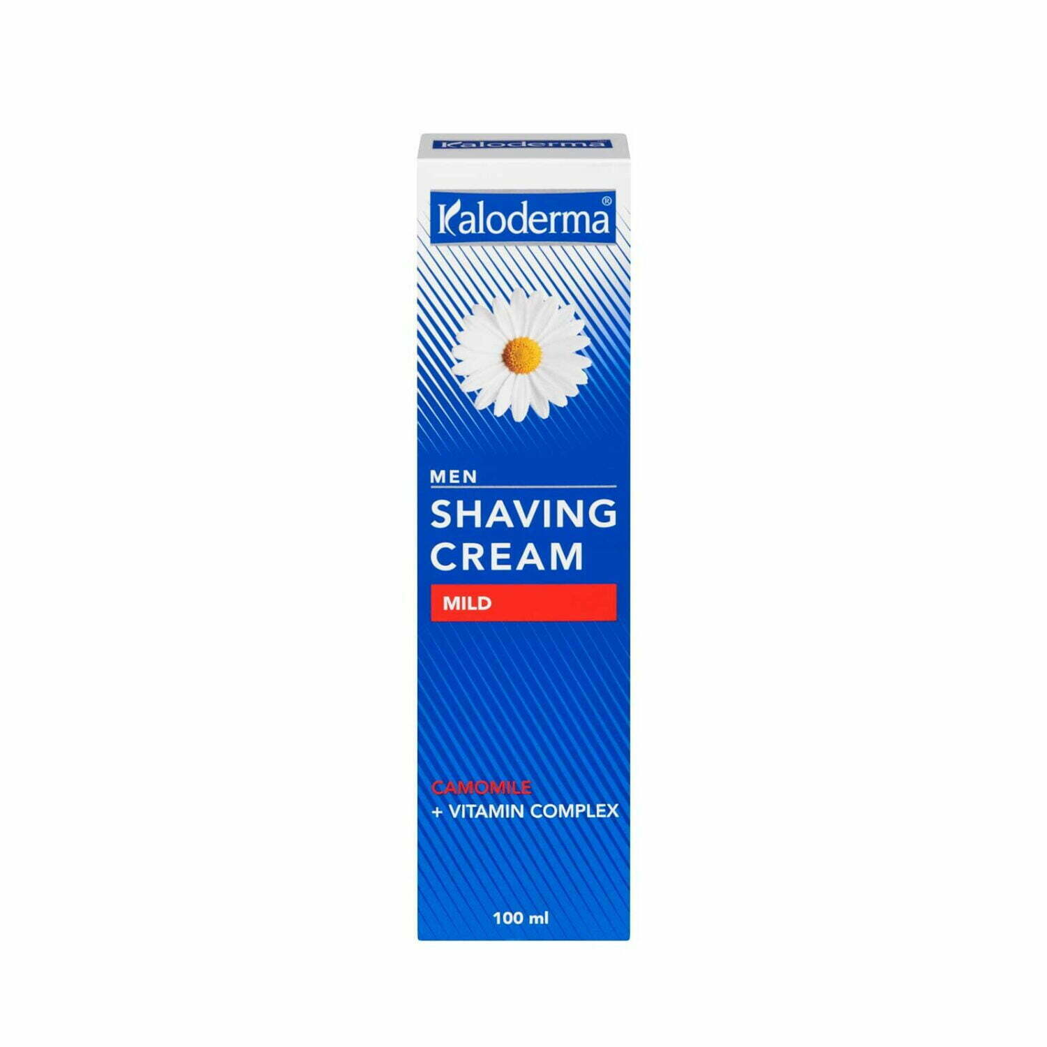 Kaloderma Shaving Cream