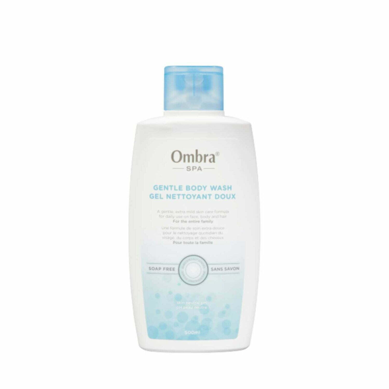 Ombra Gentle Body Wash