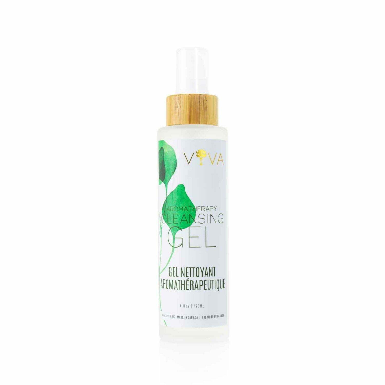 VIVA Aromatherapy Cleansing Gel