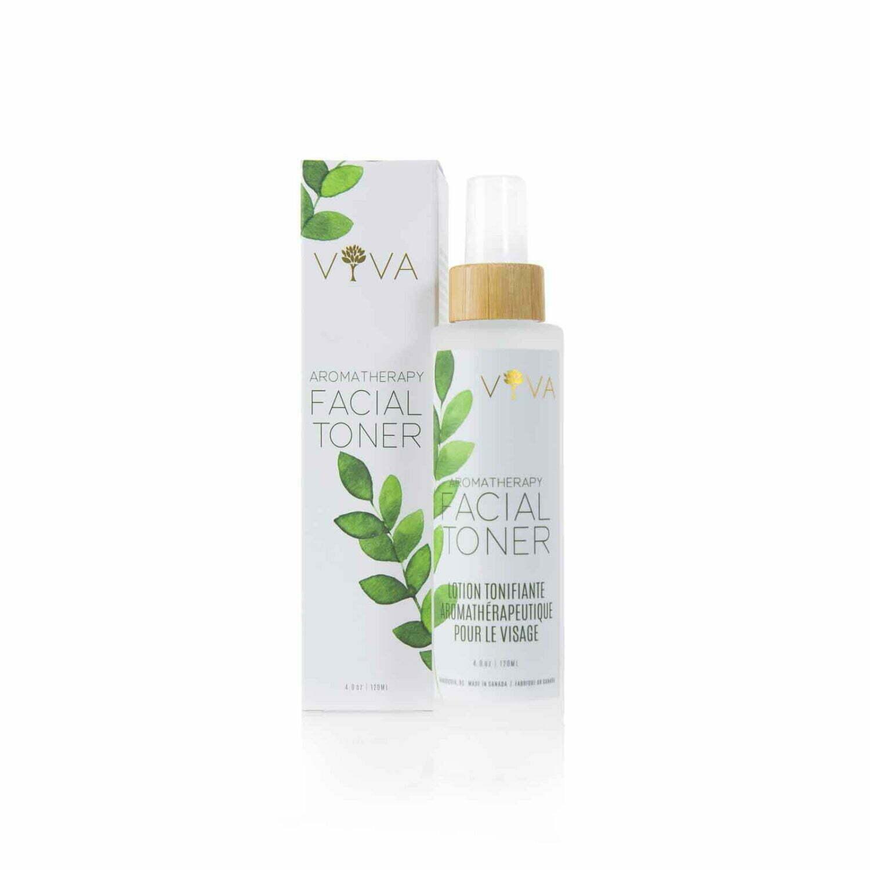 VIVA Aromatherapy Facial Toner