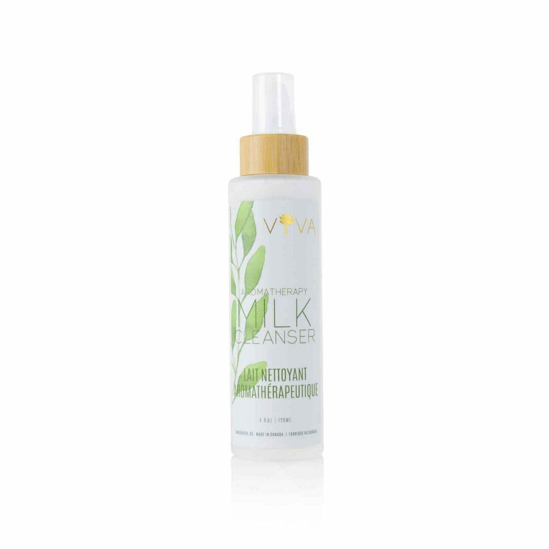 Viva Aromatherapy Milk Cleanser