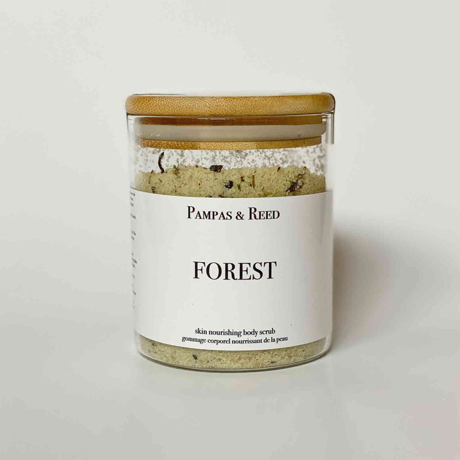 Pampas & Reed Forest body scrub