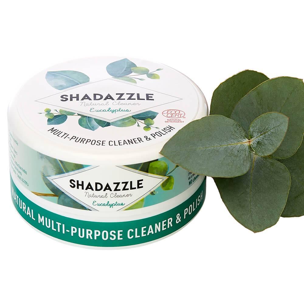 Shadazzle Natural Eucalyptus